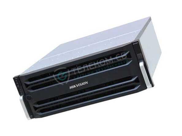 система хранения данных hikvision
