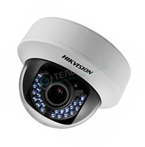аналоговые видеокамеры высокой четкости