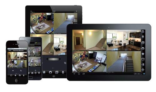 Купить камеру видеонаблюдения с записью звука